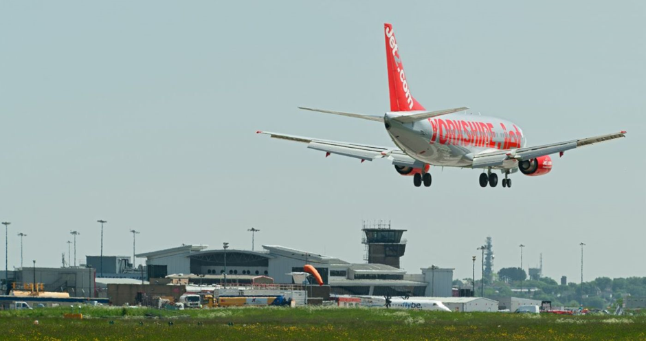 Leeds Bradford Airport expansion plans Potential Implications for Burley