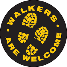 Burley Walkers are Welcome - Walking with Wheels Project